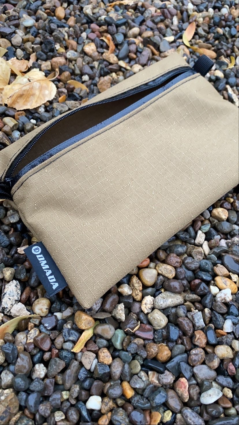 Trail Essentials Pouch - Lightweight Series (Back in stock)
