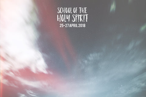 School of the Holy Spirit - APRIL 25-27, 2018