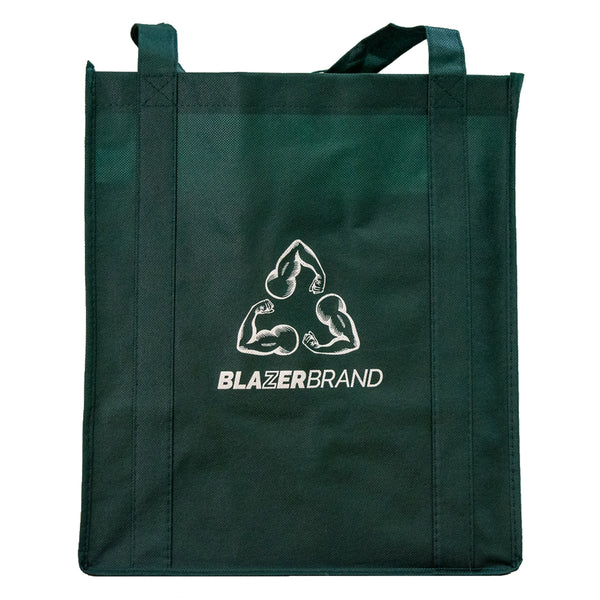 Reusable Tote Bag - BLAZERBRAND