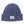 Load image into Gallery viewer, General Admission / Druthers - Recycled Cotton Melange Rib Knit Beanie