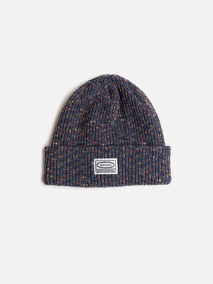 General Admission / Druthers - Recycled Cotton Melange Rib Knit Beanie