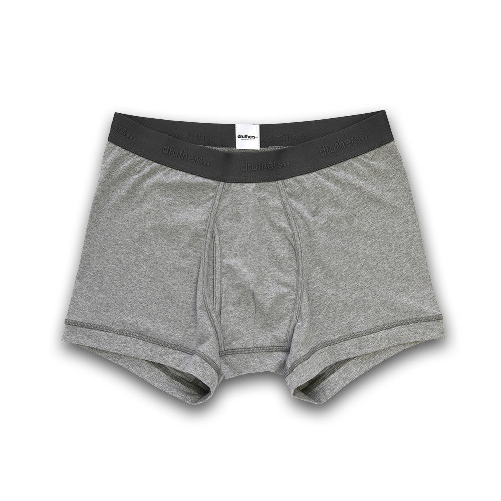 Boxer Briefs & Trunks