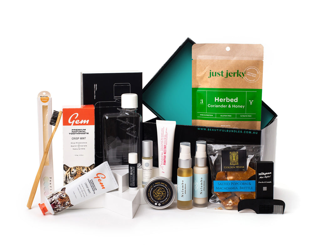 Travel Gift Bundle (For Her)