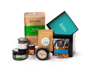 Foodie Gift Bundle (For Him)
