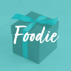 Foodie (For Her)