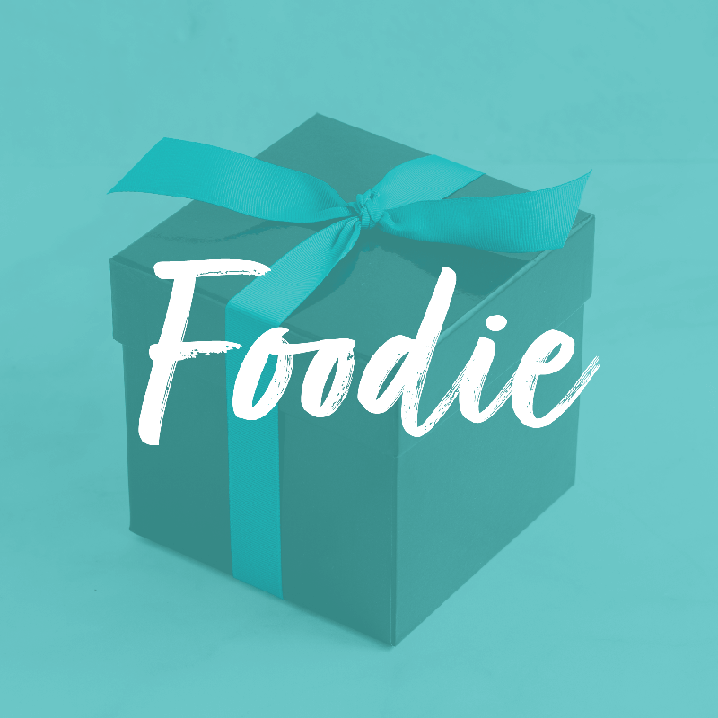 Foodie (For Him)
