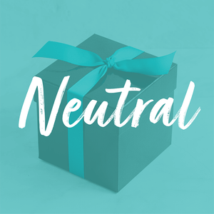 Neutral Baby Gift Bundle