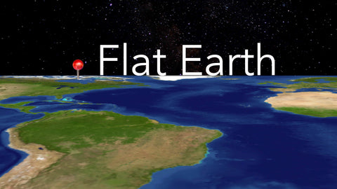 Flat Earth for FCP X
