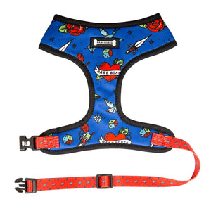 The American Classic Harness
