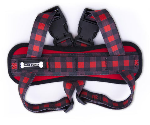 The Flano Chest Plate Harness