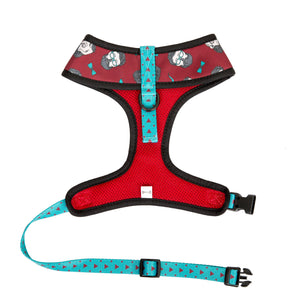 The Hipster Harness