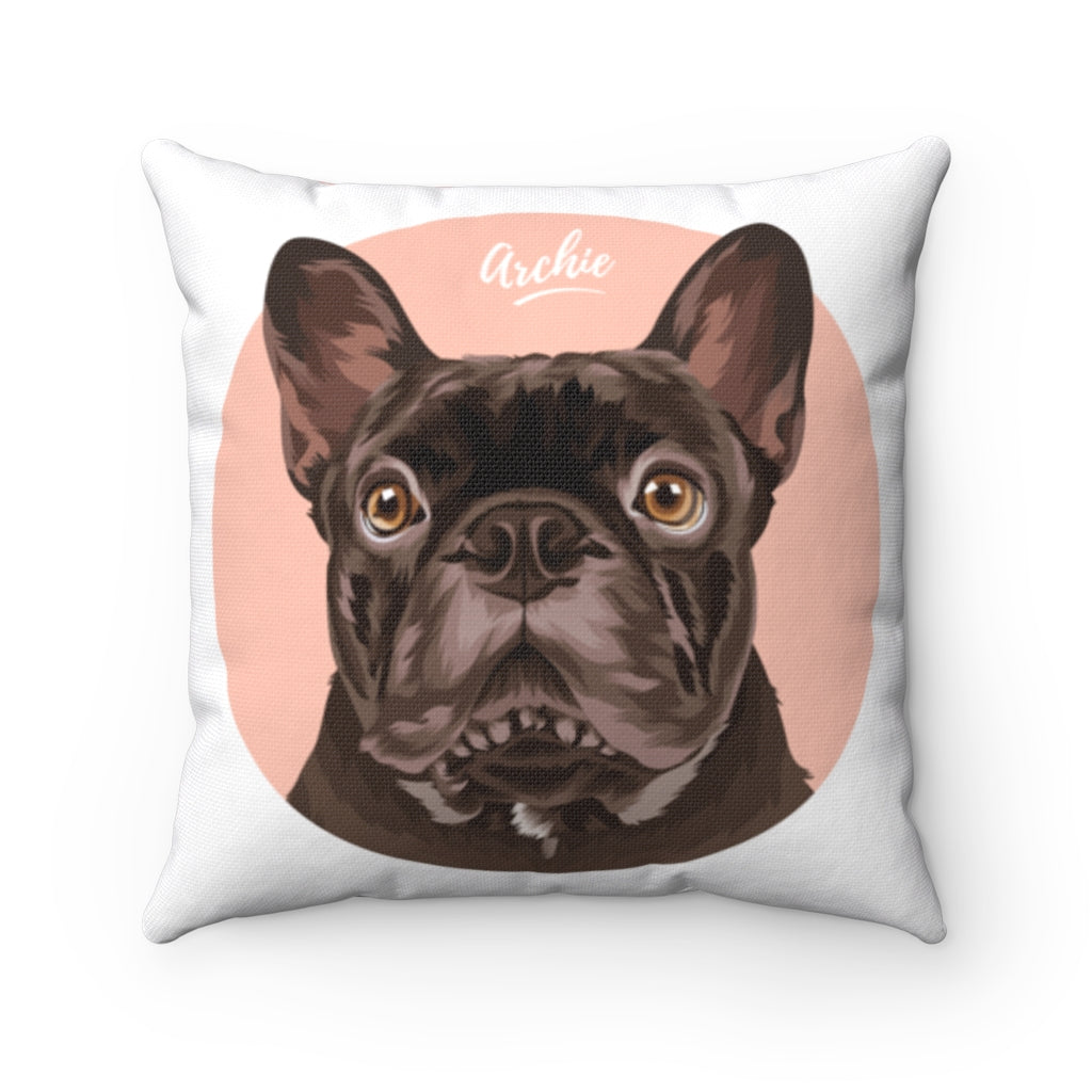 Custom Premium Cushion