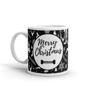 Christmas Custom Ceramic Mug