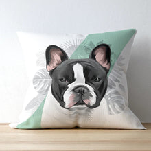 Load image into Gallery viewer, Pet Portrait Cushion