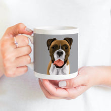 Load image into Gallery viewer, Custom Ceramic Mug