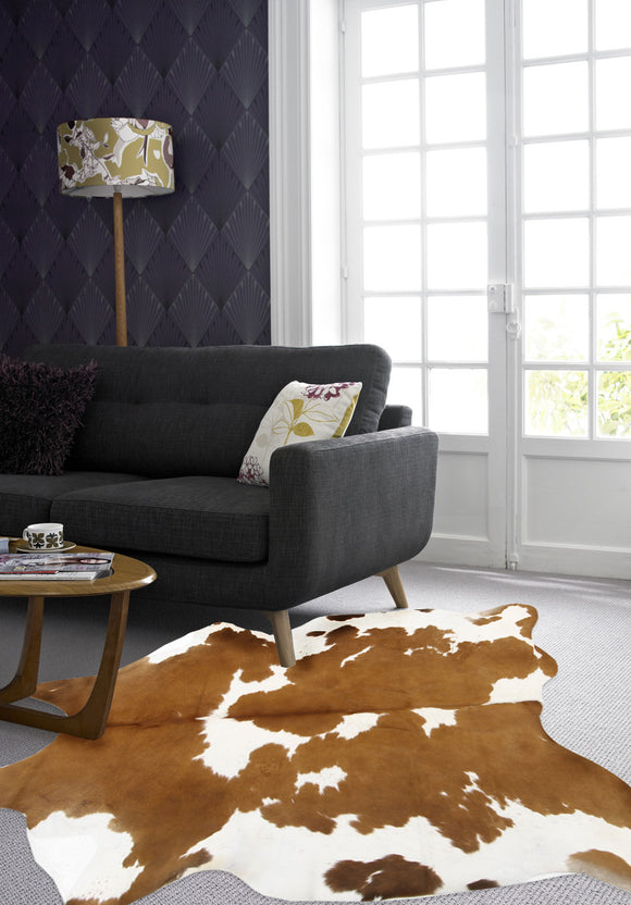 Our wide range of Cowhide Rugs at Unitex