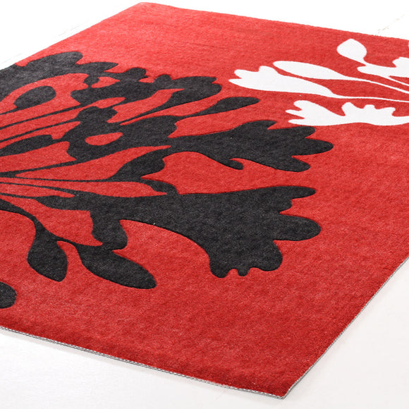 How big are some of our rug ranges?