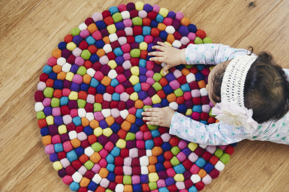 Gumball Rug - Arriving this month!