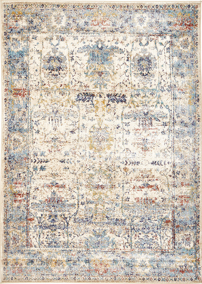 Anastasia Sand Colour Rug