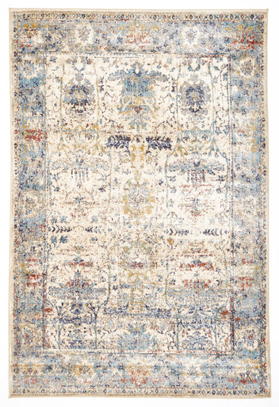 Traditional heirloom rug