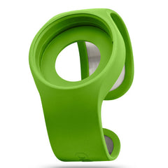 ZIIIRO STRAP Green Interchangeable Strap for Gravity, Orbit and Proton Watches