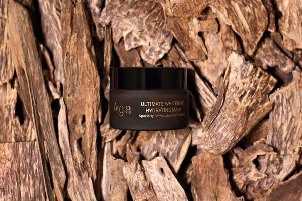 Aga Ultimate Whitening Mask