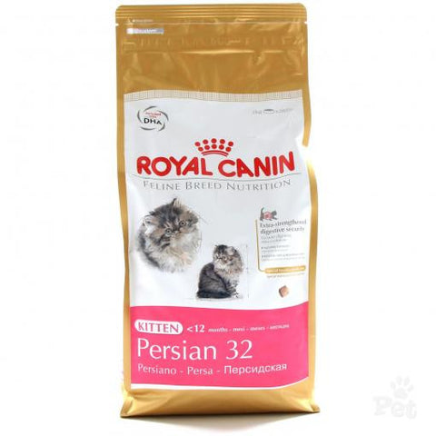 רויאל קנין לחתול גור פרסי 4 קג - רויאל קנין - ROYAL CANIN