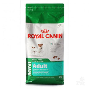 רויאל קנין לכלב בוגר מיני 4 קג - רויאל קנין - ROYAL CANIN