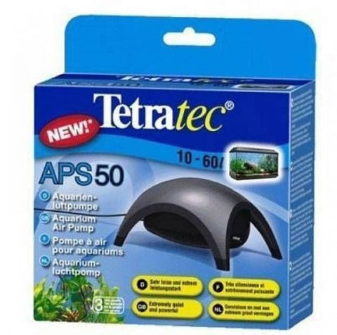 מדחס אוויר טטרה APS50 - טטרה - TETRA - super4pet