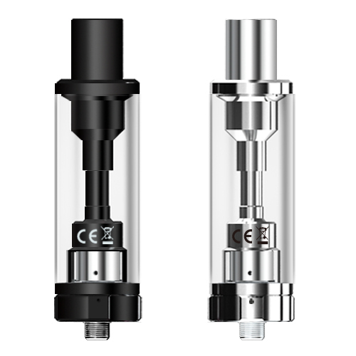 aspire k2 bvc glassomizer tank uk
