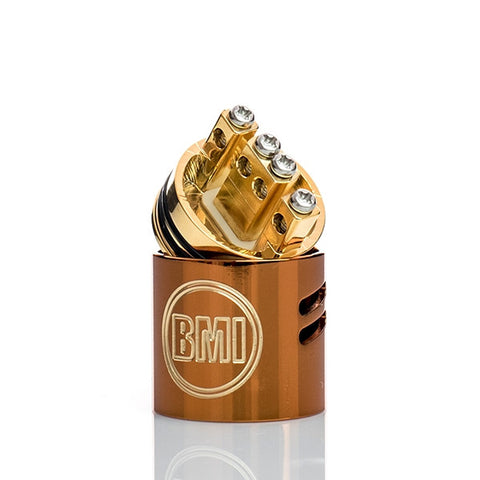 BMI Goldie Back 2 Basics Killa RDA