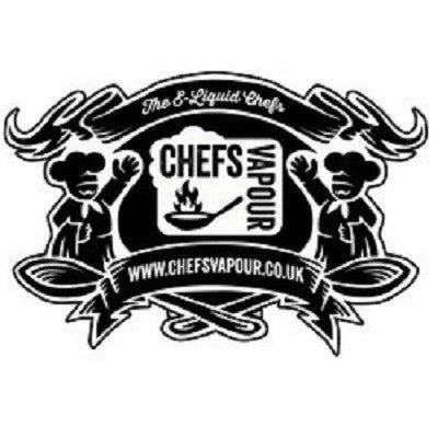 P.M.P e-liquid uk chefs vapour