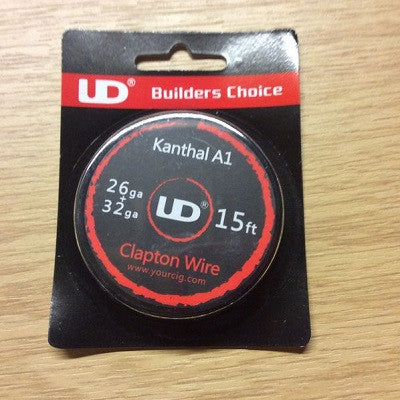 UD clapton Wire UK