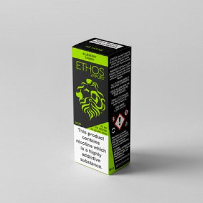 Ethos Zeus E-Liquid UK