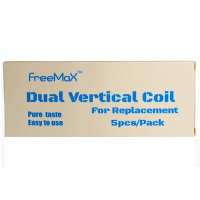 Freemax starre Coils UK