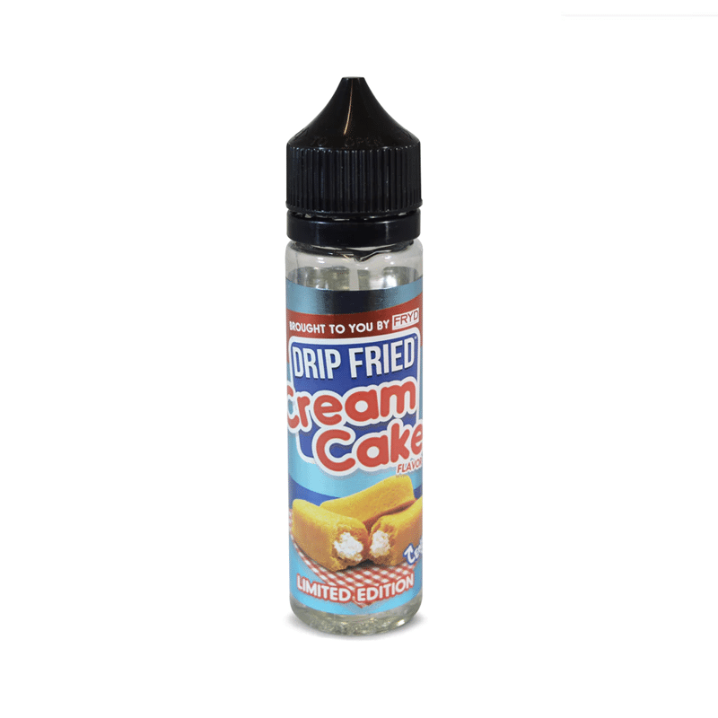 Deep Fryd Cake (50ml)