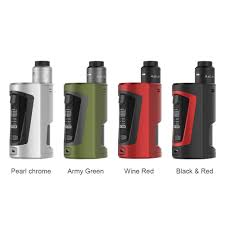 Geek Vape Gbox Kit with Rda