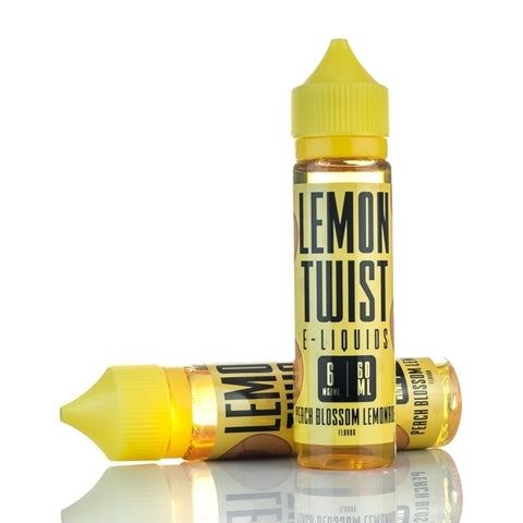 Lemon Twist Peach Blossom (50ml)