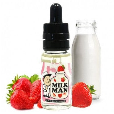 Milk Man (20ml)