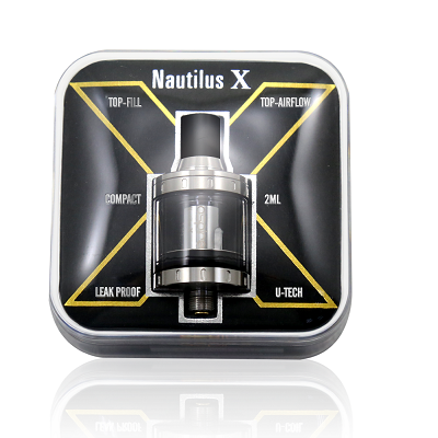 aspire nautilus x tank uk