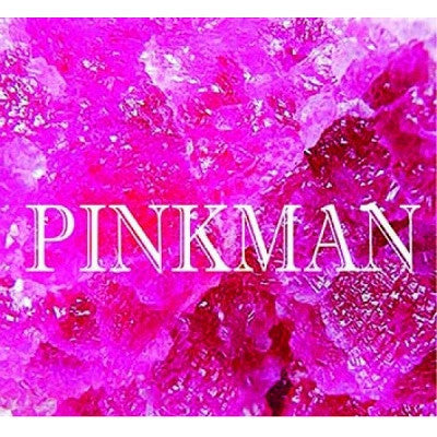 pinkman flavour e-liquid concentrate UK vampire vape