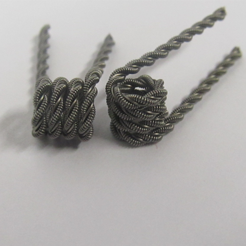 ultimate clapton coils UK