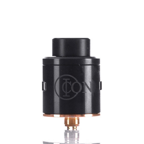 vandy vape icon rda boxed