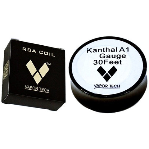 kanthal a1 wire vapor tech UK