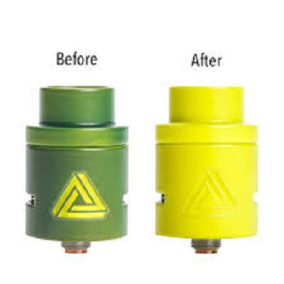 Limitless Colour Changing RDA