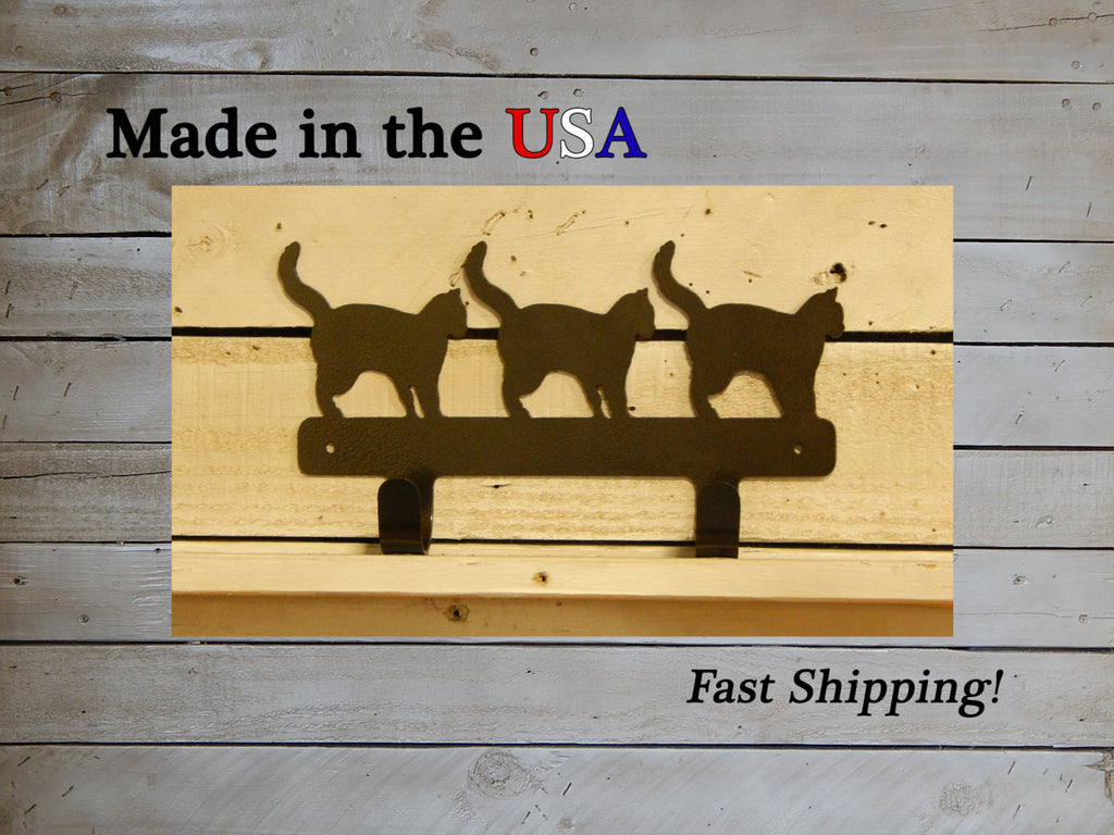 Cat Leash Hooks