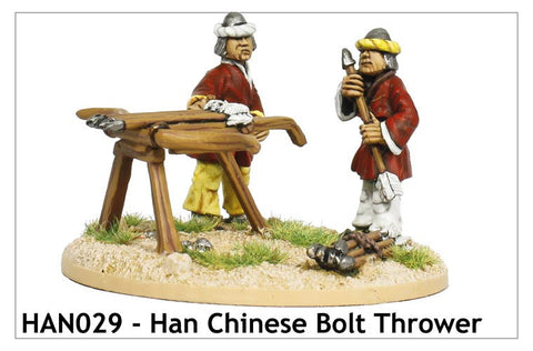 Chinese Bolt Thrower (HAN029)