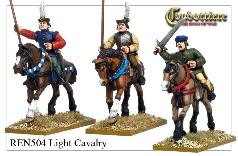 Light Cavalry (REN504)