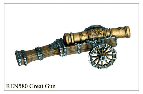Great Gun (REN580)