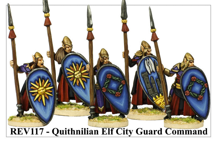 REV117 - City Guard Command